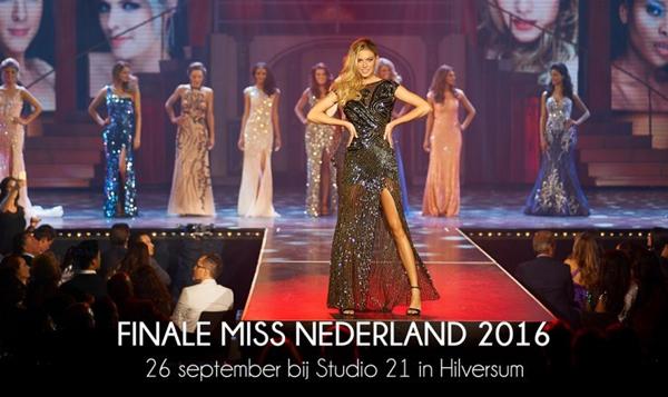 Finale-Miss-Nederland-2016