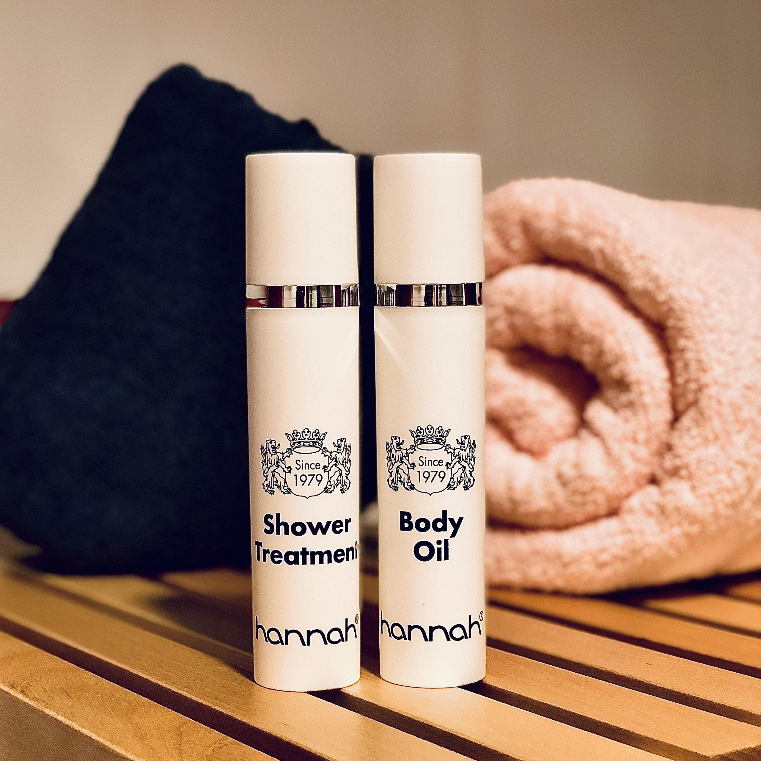 hannah_Shower Treatment_Body Oil